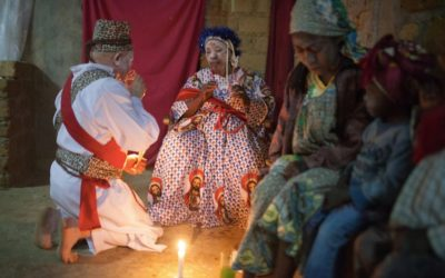 Iboga Preparation Guide – How to Get the Most From Healing Ceremony